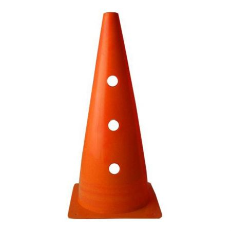 Конус С Дупки MAXIMA Cone With Holes 38 Cm/Ø30 Mm 503166 200897-Orange