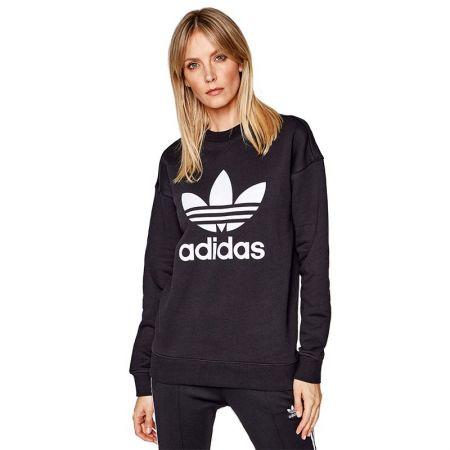 Дамска Блуза ADIDAS Trefoil Sweatshirt 519448 FM3272-K