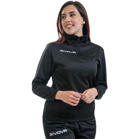 Дамска Блуза GIVOVA Maglia Tecnica 0010 517626 MA020