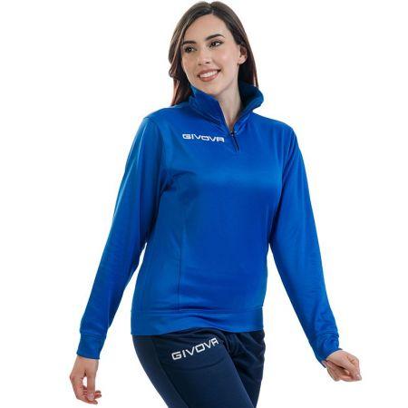 Дамска Блуза GIVOVA Maglia Tecnica 0002 517629 MA020