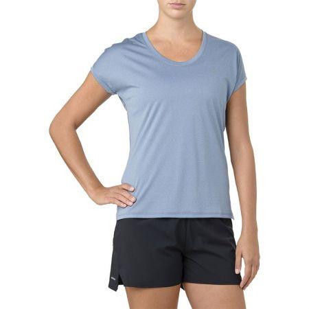 Дамска Тениска ASICS Capsleeve Top 520241 154541-401