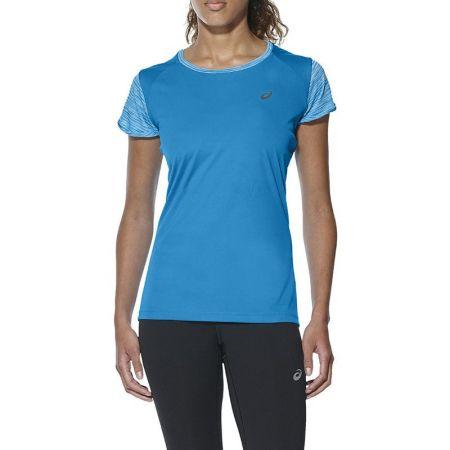 Дамска Тениска ASICS FuzeX SS Top 520099 141255-8012