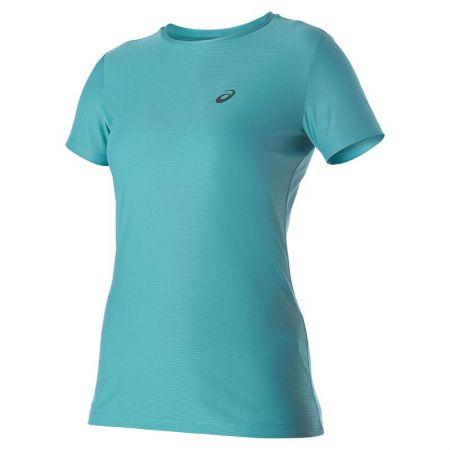 Дамска Тениска ASICS SS Top Kingfisher 520258 134104-8148