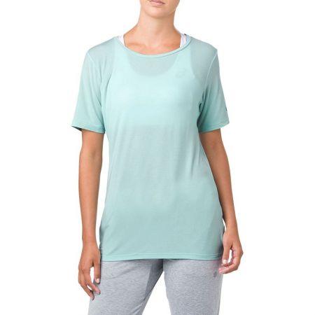 Дамска Тениска ASICS SS Top 519943 153391-8090