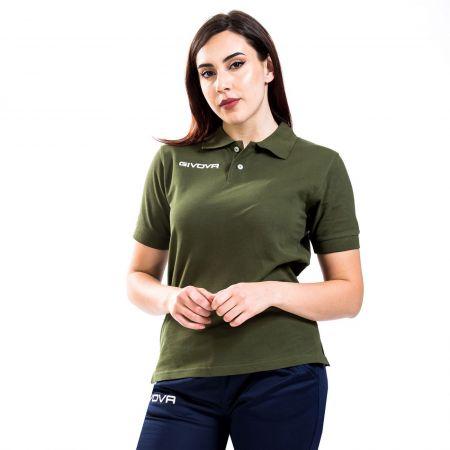 Дамска Тениска GIVOVA Polo Summer 0051 517305 ma005