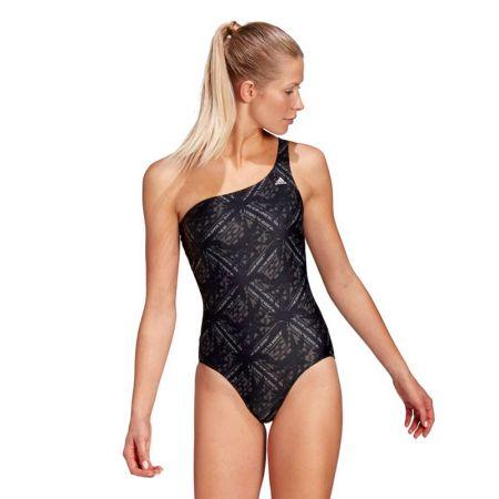 Дамски Бански ADIDAS SH3.RO Asymmetrical Festivibes Swimsuit 519742 GM4991-B