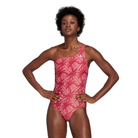 Дамски Бански ADIDAS SH3.RO Asymmetrical Festivibes Swimsuit 519741 GM3896-B