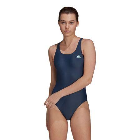 Дамски Бански ADIDAS SH3.RO Solid Swimsuit 519770 GM3890-N