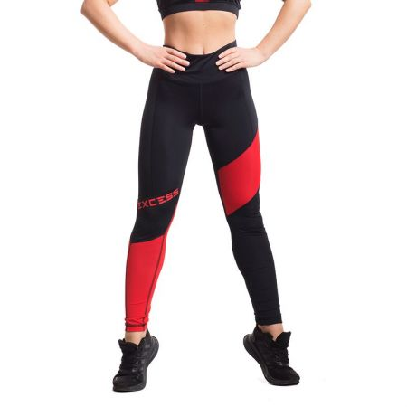 Дамски Клин EXCESSWEAR Sports Leggings Energy Red 518518