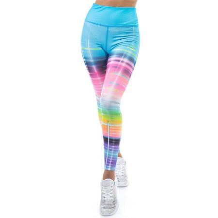 Дамски Клин FLAIR Rainbow Leggings 517595 235071