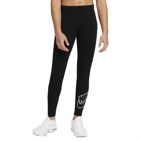 Дамски Клин NIKE Sportswear Favorites Leggings 520493 DD6278-011-B
