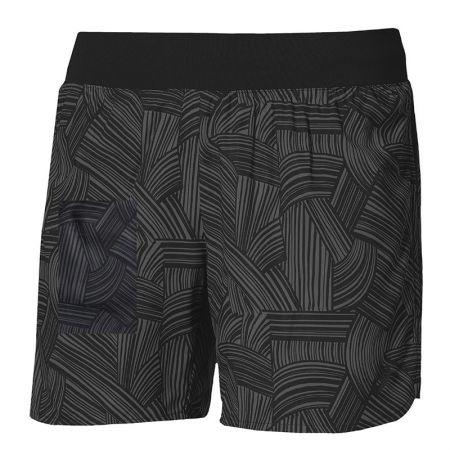 Дамски Къси Панталони ASICS FuzeX 5.5in Print Short Brush 519983 129984-1041