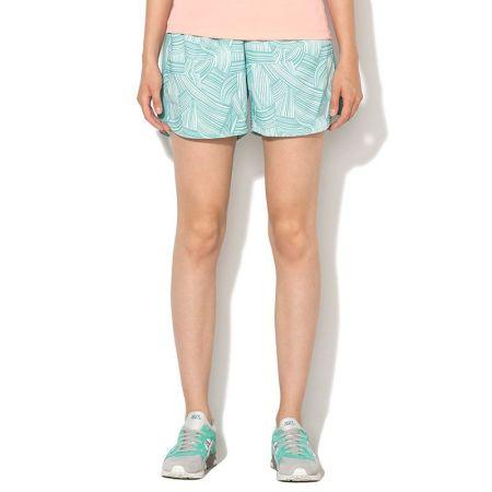 Дамски Къси Панталони ASICS FuzeX 5.5in Print Short Brush 519982 129984-1037