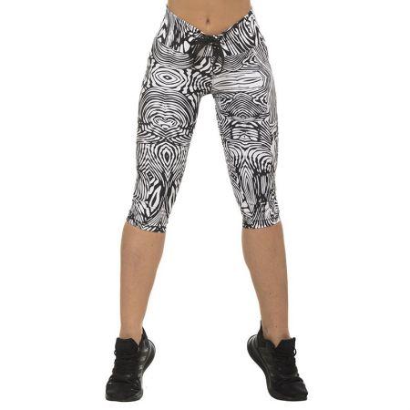 Дамски Клин EXCESSWEAR 3/4 Zebra 517268