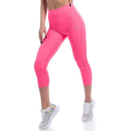Дамски Клин FLAIR Lady Squad Leggings 3/4 517224 235054