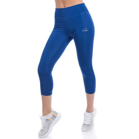 Дамски Клин FLAIR Lady Squad Leggings 3/4 517225 235054