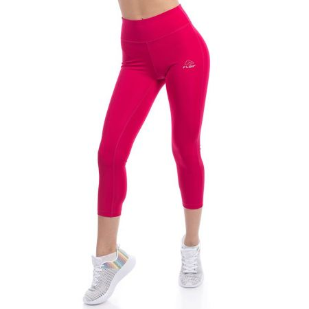 Дамски Клин FLAIR Lady Squad Leggings 3/4 517221 235054