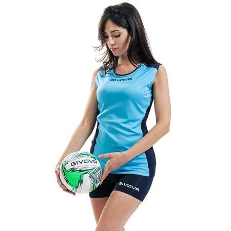 Волейболен Екип GIVOVA Kit Volley Piper 0504 512160 KITV06