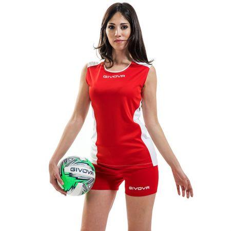 Волейболен Екип GIVOVA Kit Volley Piper 1203 512161 KITV06