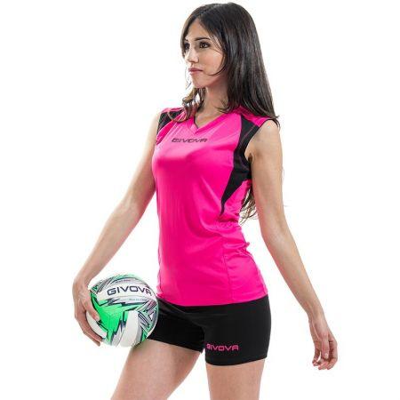 Волейболен Екип GIVOVA Kit Volley Spike 0610
