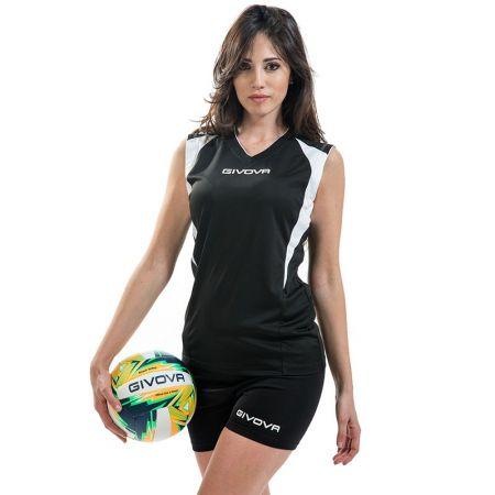 Волейболен Екип GIVOVA Kit Volley Spike 1003