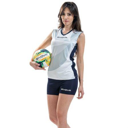 Волейболен Екип GIVOVA Kit Elica 0304 510739 KITV08