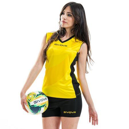 Волейболен Екип GIVOVA Kit Elica 0710 510741 KITV08