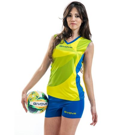 Волейболен Екип GIVOVA Kit Elica 1902 510743 KITV08