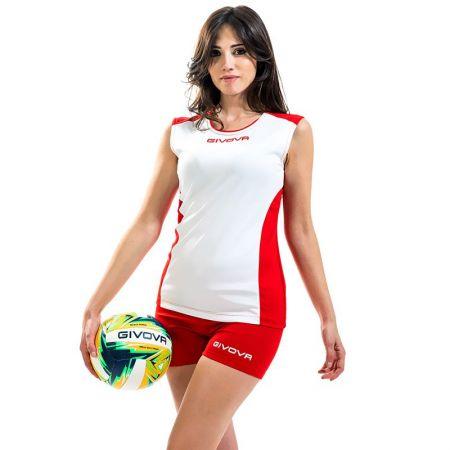 Волейболен Екип GIVOVA Kit Volley Piper 0312 512157 KITV06