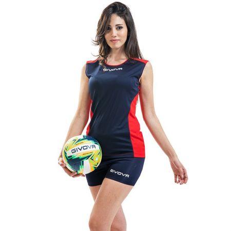 Волейболен Екип GIVOVA Kit Volley Piper 0412 512159 KITV06