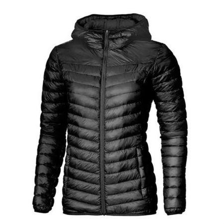 Дамско Яке ASICS Padded Jacket 520041 134779-0904