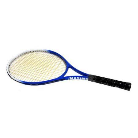 Тенис Ракета За Любители MAXIMA Tennis Rackets Enthusiasts 502675 200355-Blue