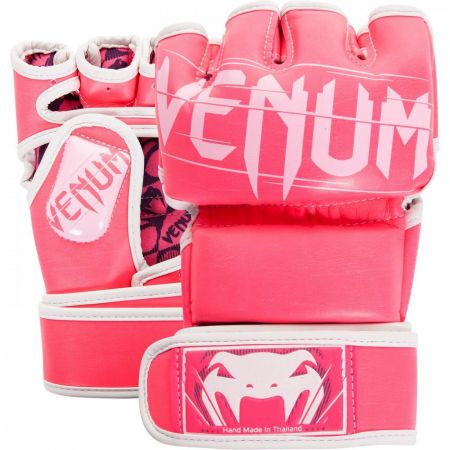 ММА Ръкавици VENUM Undisputed 2.0 MMA Gloves 508069 1393-PINK