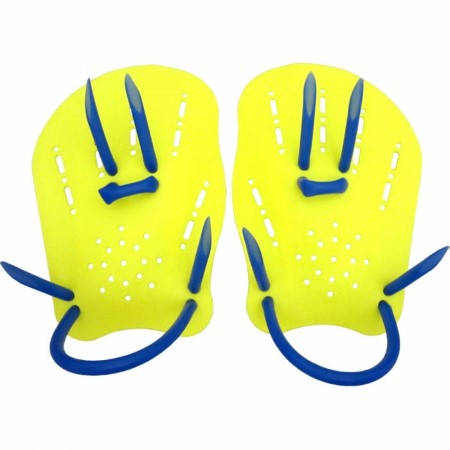 Педълси MAXIMA Hand Paddles  502737 200465-Yellow