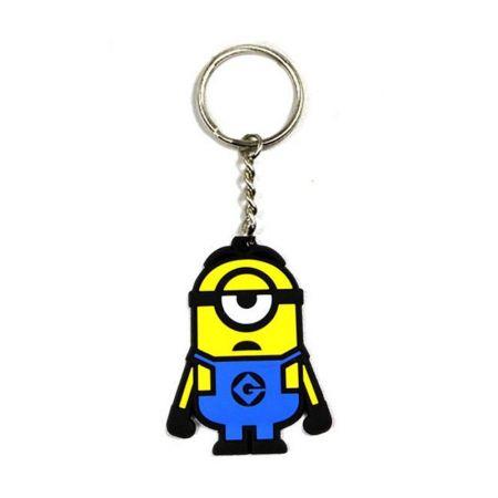 Ключодържател DESPICABLE ME Minion Stuart PVC Keyring 501324 11984