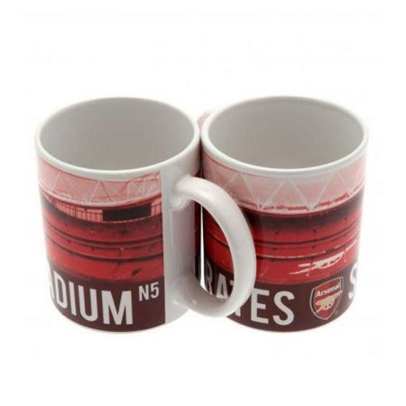 Чаша ARSENAL Mug SD 500561c t05mugarsd