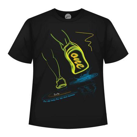 Детска Тениска 2o7o10v One STEP 519875 T2712_K