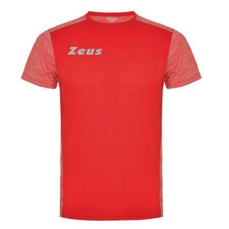 Детска Тениска ZEUS T-Shirt Click Rosso 520278 T-Shirt Click
