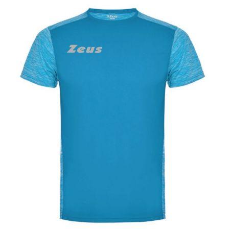 Детска Тениска ZEUS T-Shirt Click Royal 520276 T-Shirt Click