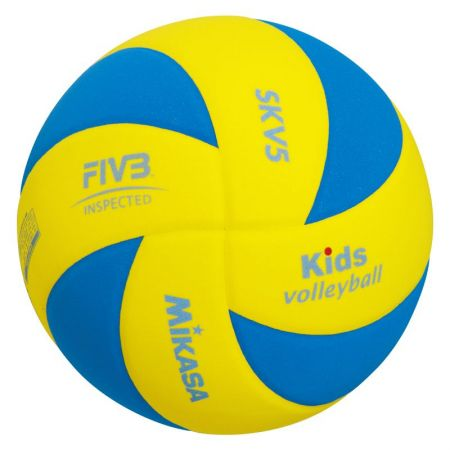 Волейболна Топка MIKASA Volleyball Kids 517707 SKV5-K