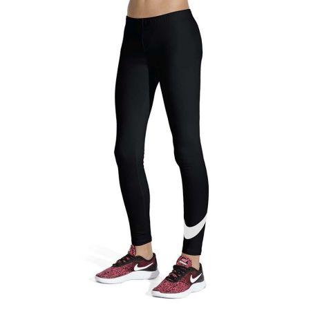 Детски Клин NIKE Sportswear Favourites Leggings 520488 AR4076-010-B