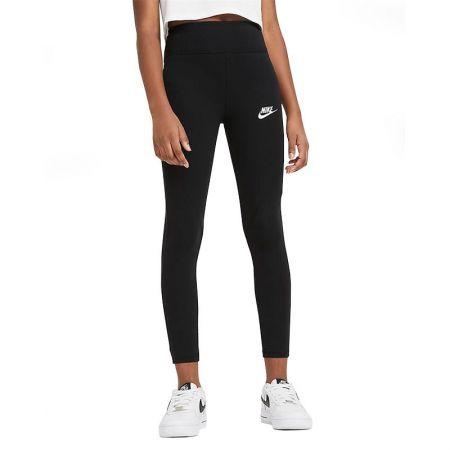Детски Клин NIKE Sportswear Leggings 520490 CU8248-010-B