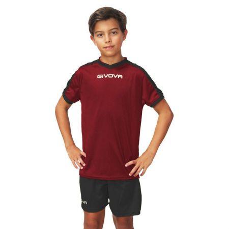 Детски Спортен Екип GIVOVA Kit Revolution 0810 509351 kitc59
