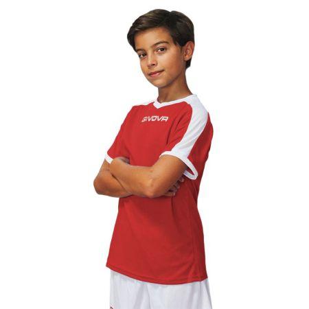 Детски Спортен Екип GIVOVA Kit Revolution 1203 509353 kitc59
