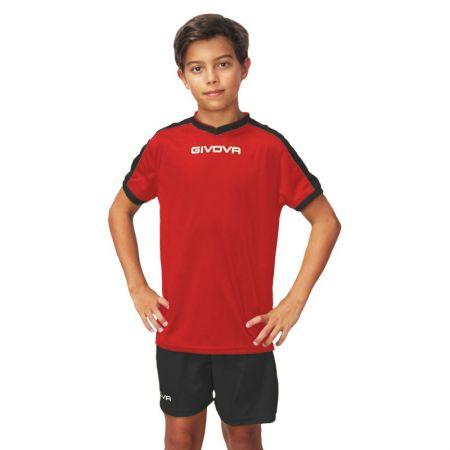 Детски Спортен Екип GIVOVA Kit Revolution 1210 509368 kitc59
