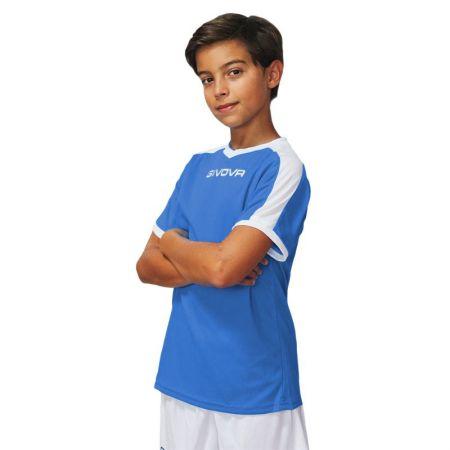 Детски Спортен Екип GIVOVA Kit Revolution 0203 509355 kitc59