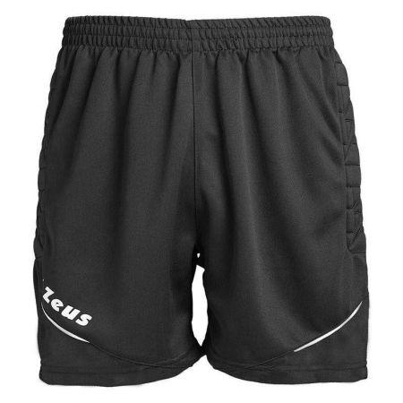 Мъжки Вратарски Къси Панталони ZEUS Pant. Corto Monos Nero 506011 Pant. Corto Monos