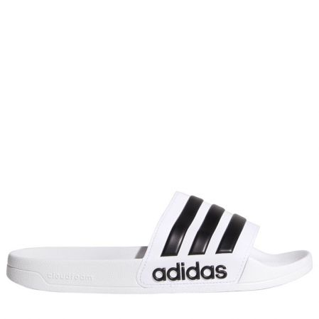 Мъжки Джапанки ADIDAS Adilette Cloudfoam Shower Slides 518375 AQ1702-K