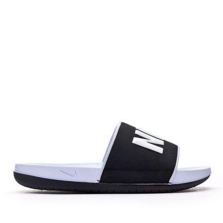 Мъжки Джапанки NIKE Offcourt Slide Flip-Flops 519633 BQ4632-007-B