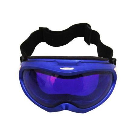 Ски/Сноуборд Маска MAXIMA Cascade  502651 600340-Blue